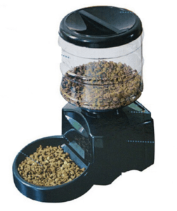 Auto Feeder Fidiger cat feeder