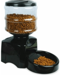 Automatic Cat Feeder PYRUS