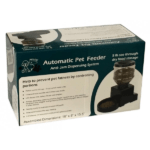 PetLou Automatic Pet Feeder