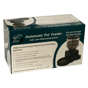 Automatic Feeder Pyrus CONS