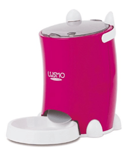Lusmo Automatic cat Feeder NEW