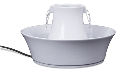 PetSafeDrinkwell Ceramic Avalon Fountain