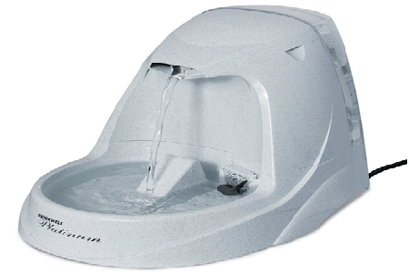 PetSafeDrinkwell Platinum Cat Fountain