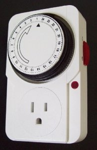 csf 3 cat super feeder analog timer