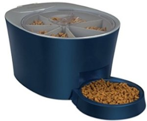 Petsafe 6-Meal automatic feeder