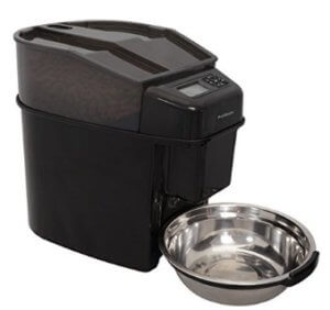 Petsafe automatic feeder