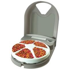 Petsafe-Five-meal-feeder