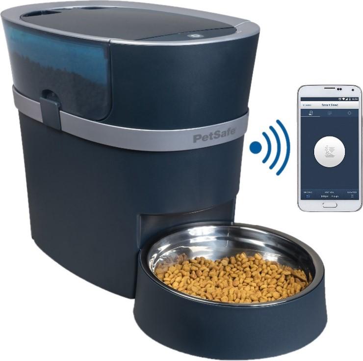 Petsafe automatic cat feeder picks